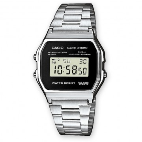 orologio digitale donna Casio Casio Vintage Codice: A158WEA-1EF
