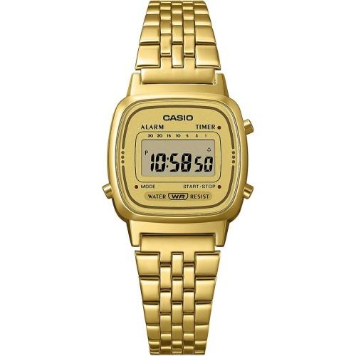 orologio digitale unisex Casio Vintage CODICE: LA670WETG-9AEF