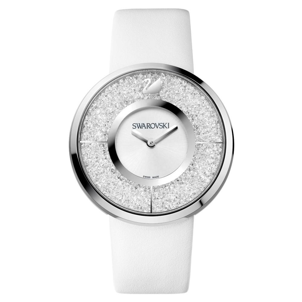qualità superiore f2991 7a16e vendita orologio swarovski bianco online 30 di sconto ...