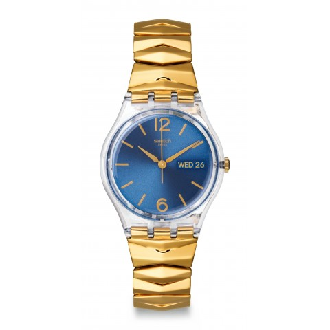 SWATCH WATCH EGYPTIA SUMMER 2014