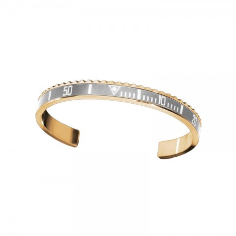 Speedometer Official bracelets GOLD Silver