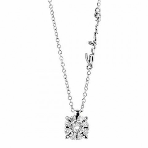 COLLIER WOMAN JEWELLERY SALVINI COLLECTION DAPHNE
