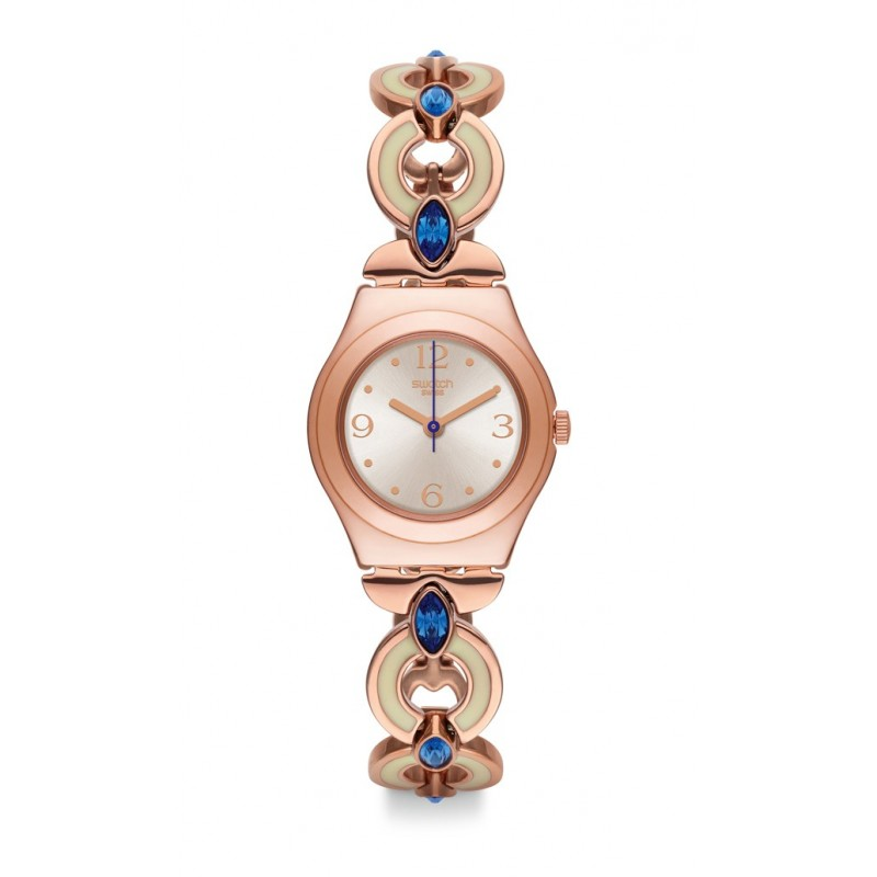 Swatch watch only time Esclarmonde