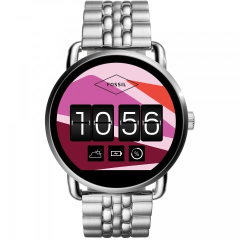 Fossil orologio Smartwatch donna