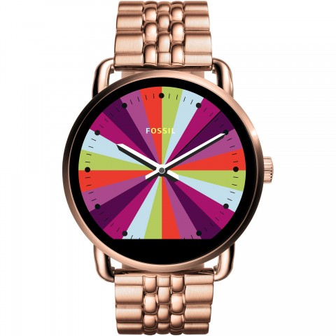 Fossil Smartwatch woman FTW2112