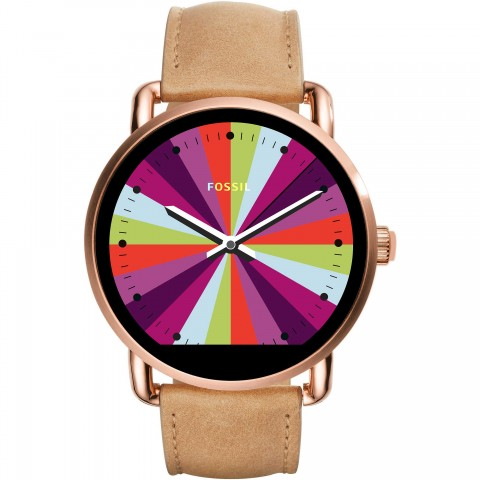 Fossil Smartwatch woman FTW2102