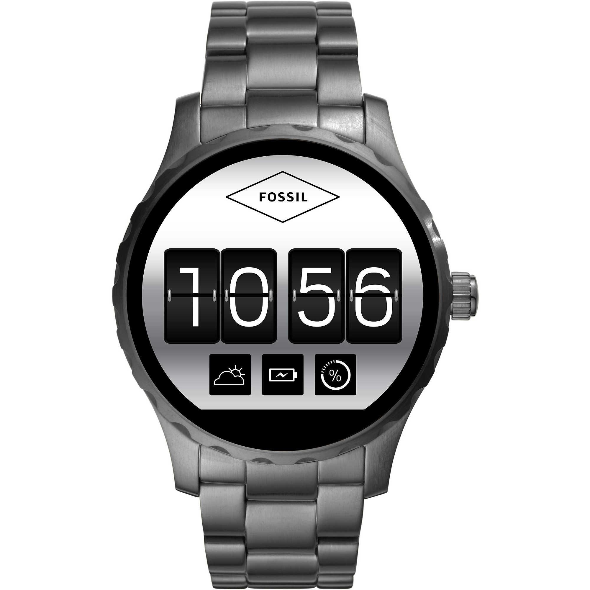 d052cff1eb Fossil orologio Smartwatch FTW2108 - Paradiso Gioielli