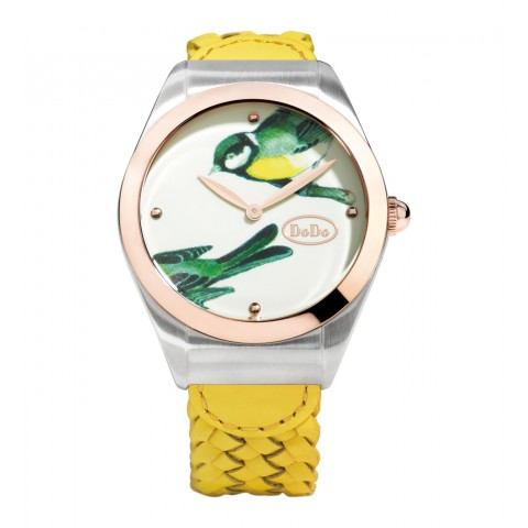 Dodo Songbird Watch