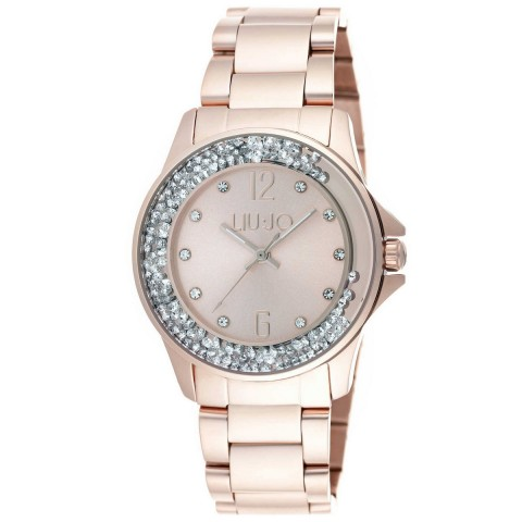 Watch Liu Jo Luxury Dancing powder TLJ1005