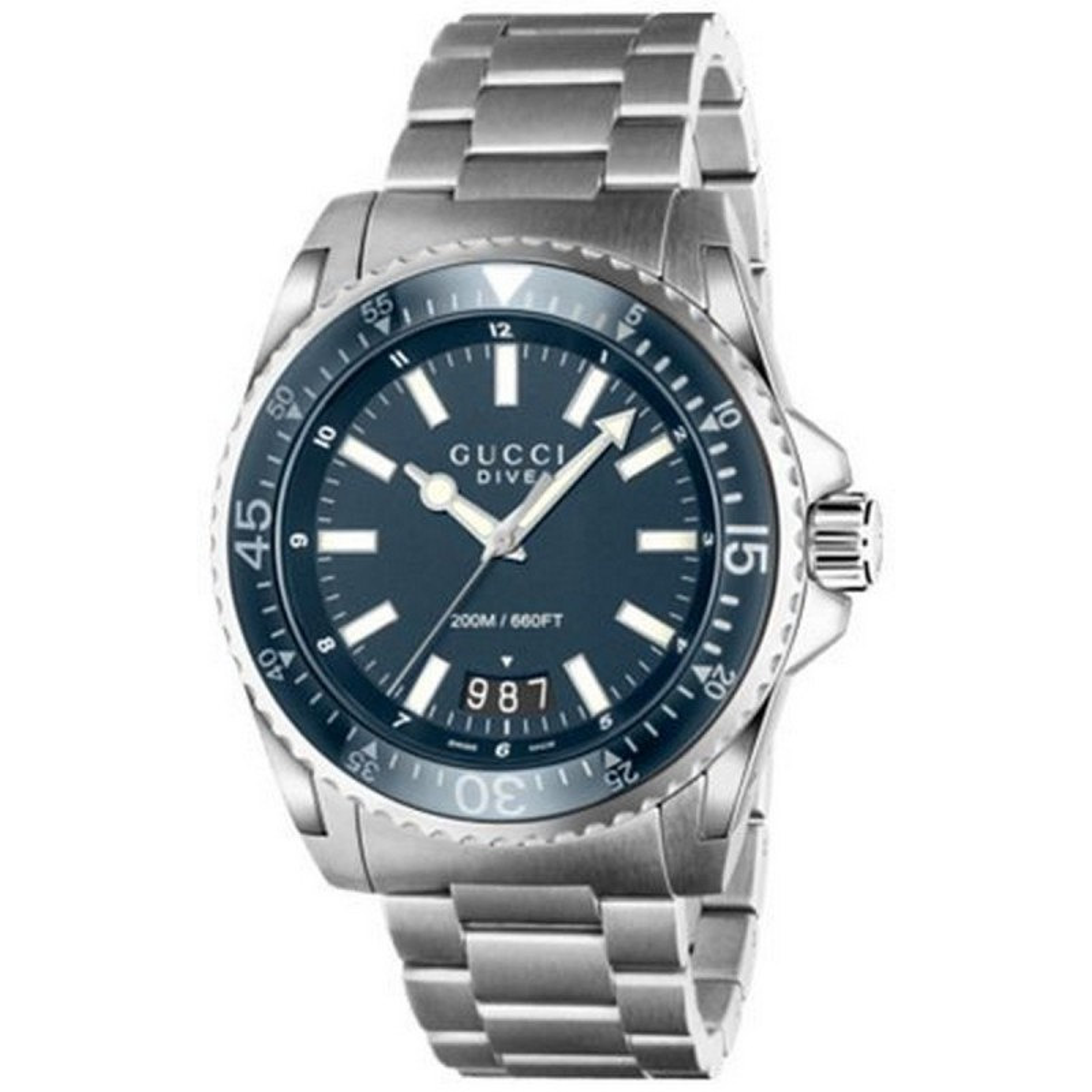 Gucci Watch Dive YA136203