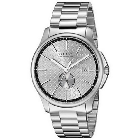 Watch Gucci G-Timeless Automatic Large Slim YA126320