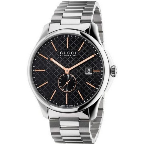 Gucci Orologio G-Timeless Quartz Large Slim YA126312