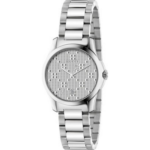 Watch Gucci G-Timeless YA126551