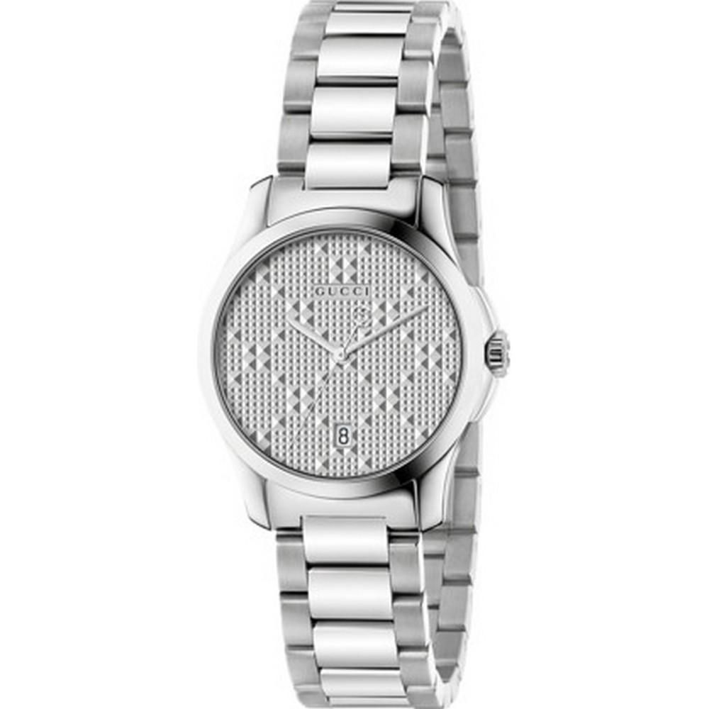 Watch Gucci G-Timeless YA126551