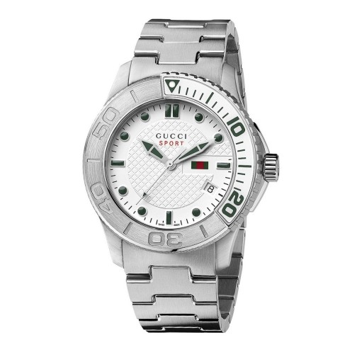 Watch Gucci G-Timeless YA126232
