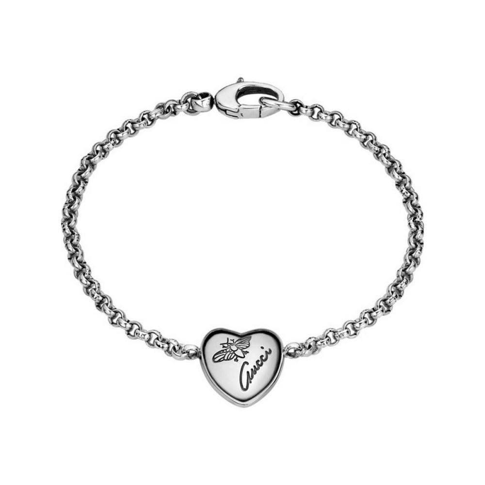 Bracelet Gucci Flora Heart YBA341953001017