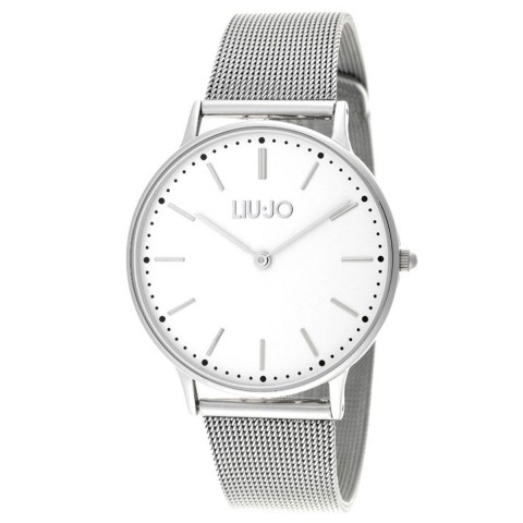 Watch Liu Jo Luxury Moonlight gray and white TLJ969
