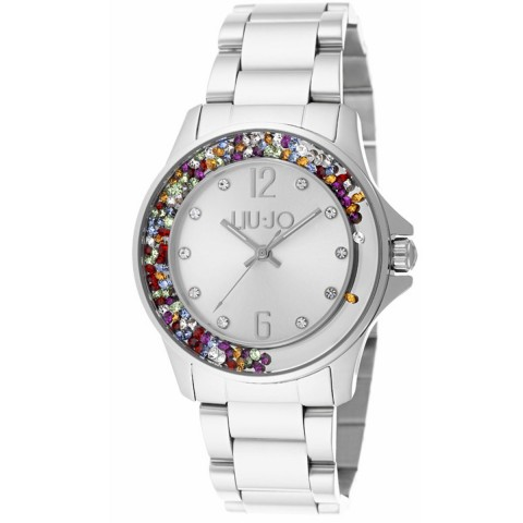 Watch Liu Jo Luxury Dancing silver TLJ1003
