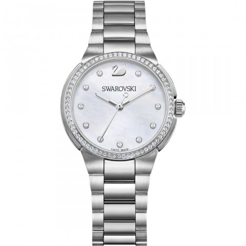 SWAROVSKI Woman Watch Swarovski City