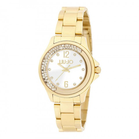 Watch Liu Jo Luxury Dancing mini rose TLJ589
