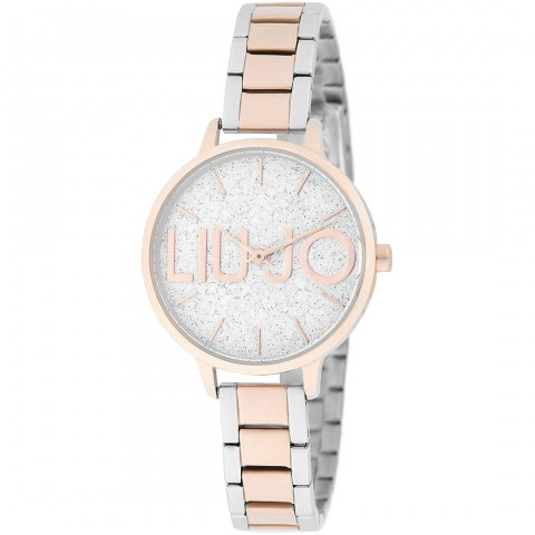 orologio solo tempo donna Liujo Couple Light Codice: TLJ1789