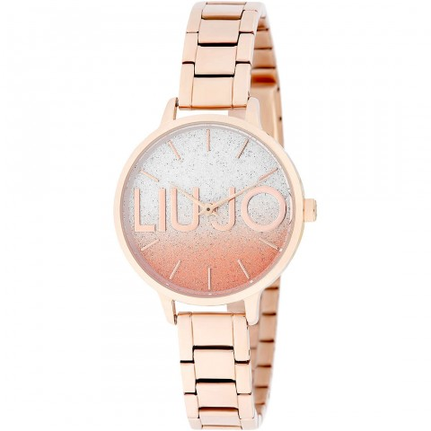 orologio solo tempo donna Liujo Couple Light Codice: TLJ1793