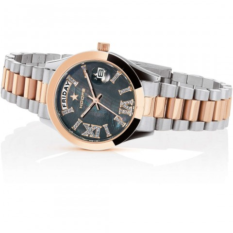orologio solo tempo donna Hoops 2625LSRG01