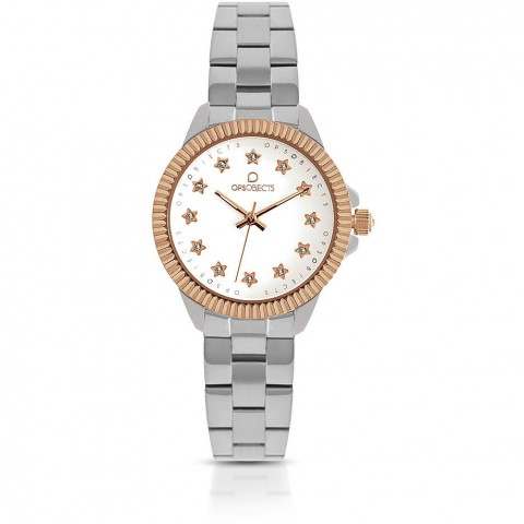 orologio solo tempo donna Ops Objects Timeless Codice: OPSPW-690