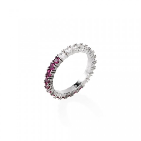 Anello Donna Amen Diamond RBNBR
