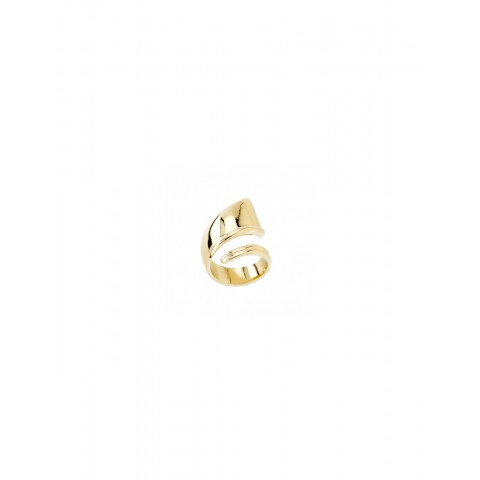 ANELLO LIGHT AS A FEATHER ANI0624ORO000 UNODE50
