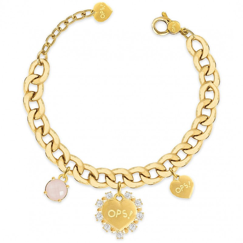 Bracciale Ops! Donna OPS-LUX11-4450
