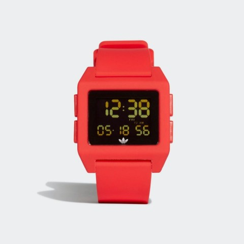 Orologio Adidas Shock Red CL4742