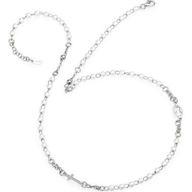 collana gioielli Amen Rosario Codice: CROBB3