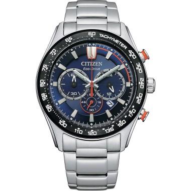 orologio cronografo uomo Citizen Aviator CA4486-82L