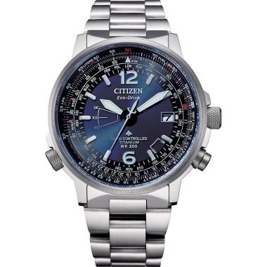 orologio multifunzione uomo Citizen Pilot CODICE: CB0230-81L