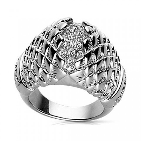 Woman  Ring JUST CAVALLI