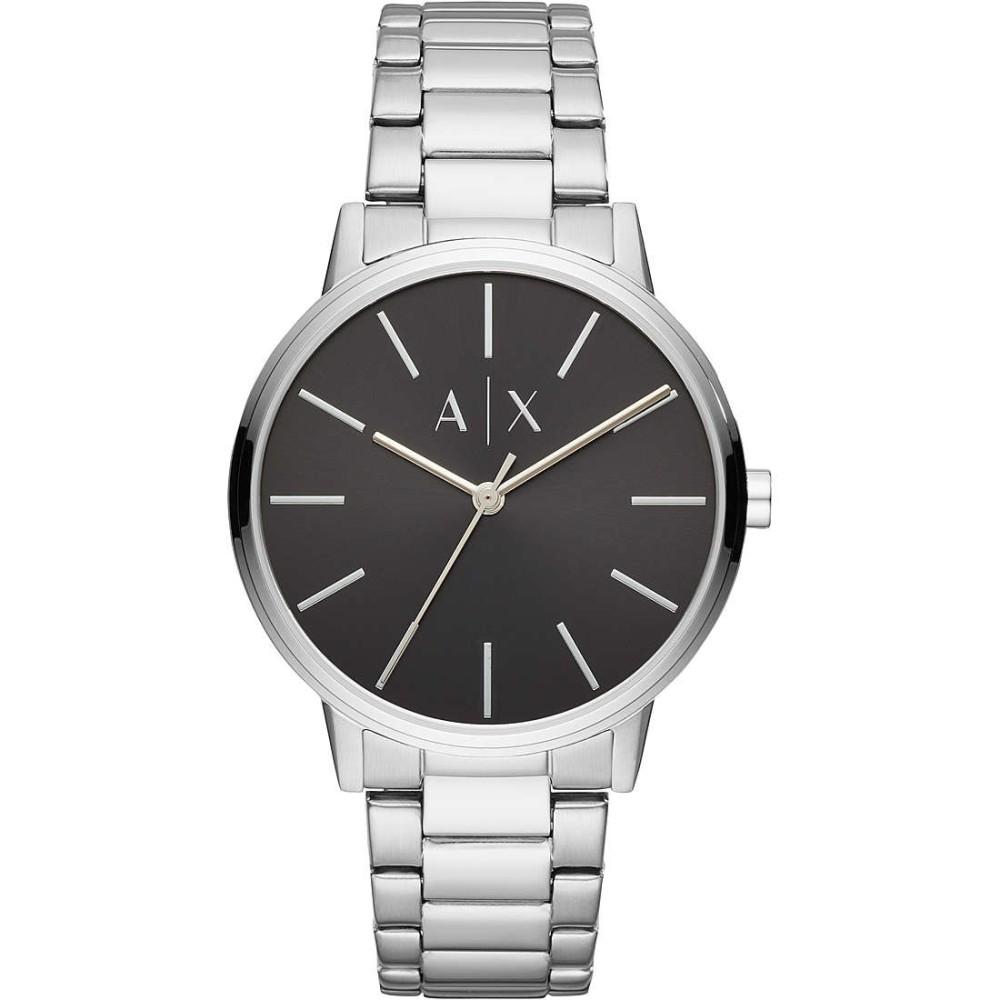 orologio solo tempo uomo Armani Exchange Cayde CODICE: AX2700