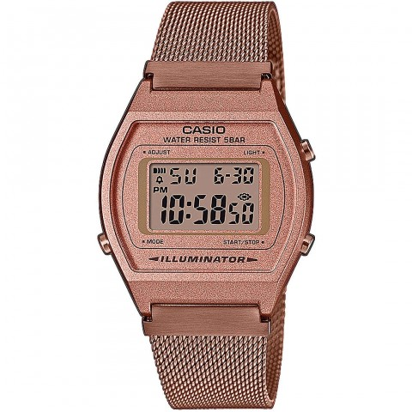 orologio solo tempo unisex Casio Casio Vintage CODICE: B640WMR-5AEF